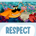 Free Devotional! Helping Teach the Importance of Respect
